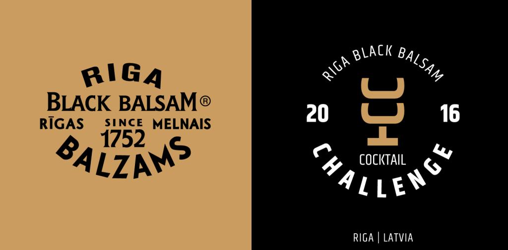 RBB Cocktail Challenge 2016 logo