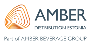 Amber Distribution Estonia logo