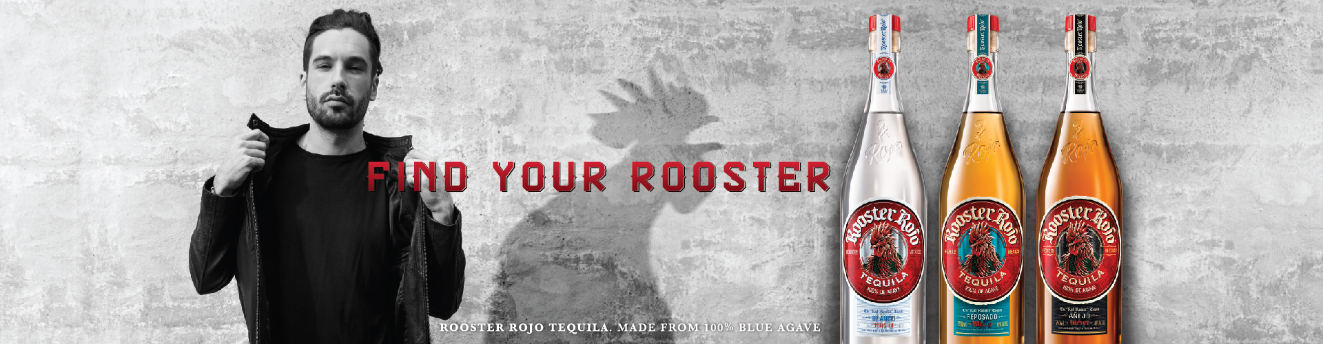 Find Your Rooster