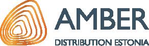 Amber Distribution Estonia